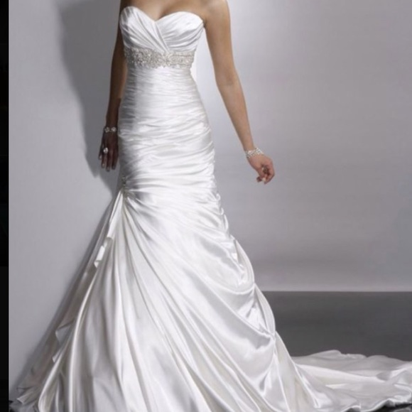 Maggie Sottero Dresses | Wedding Gown | Poshmark